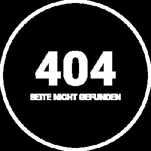 404 Fehler - Seite nicht gefunden